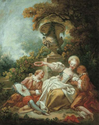 A Brief History of Rococo Art: Rococo painting — artnet Insights | Visual Culture | Scoop.it