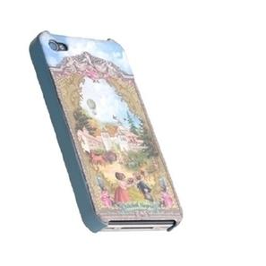 Michal Negrin - IPhone Case Vintage Design | Michal Negrin | Scoop.it