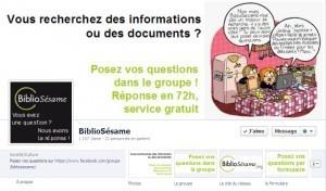 Des nouveautés pour le réseau BiblioSésame | Bibliobsession | Outils et  innovations pour mieux trouver, gérer et diffuser l'information | Scoop.it