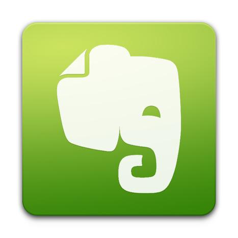 Evernote | Recuerda todo con Evernote, Skitch y todas nuestras fabulosas aplicaciones. | Web 2.0: los mejores amigos de un profesor | Scoop.it