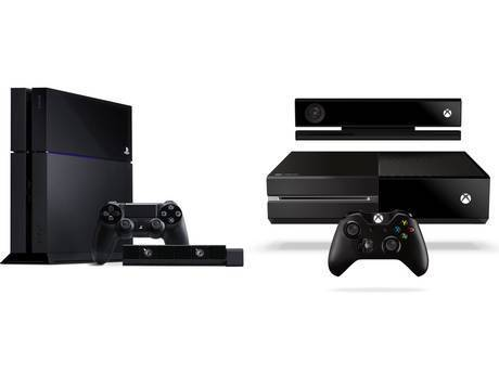 PlayStation 4 console priced cheaper than Xbox One | World of Games | Scoop.it