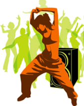 Zumbathon Fundraiser | Cha-Ching | Scoop.it