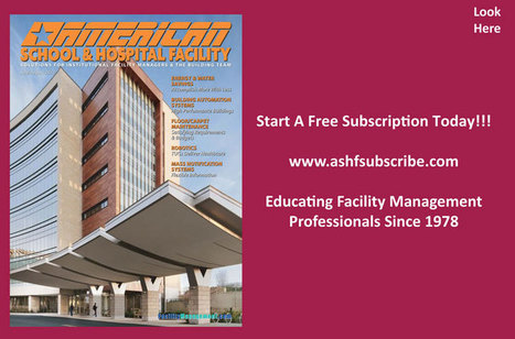 Facility Management Article | Sports Facility Management.960373439 | Scoop.it
