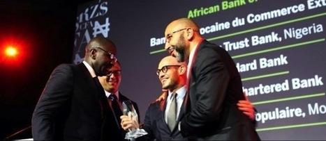Banque : l'excellence africaine récompensée | Afrique | Scoop.it