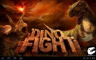 DinoFight v1.0 APK Free Download | timurbeats | Scoop.it