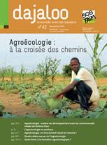 L'agroécologie : à la croisée des chemins | Questions de développement ... | Scoop.it