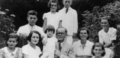 La famille Kennedy, le visage de l'Amérique : bankster, munichois, lâche, salaud, meurtrier, violeur en série, pédophile. | Bankster | Scoop.it