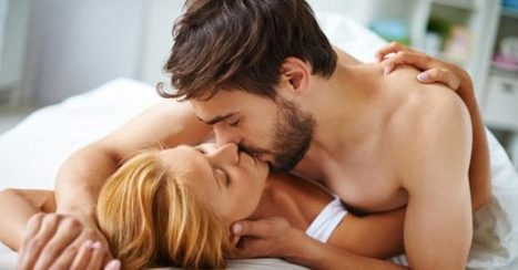 19 Fun and Weird Sex Facts You Never Learned In Biology Class | Strange days indeed... | Scoop.it