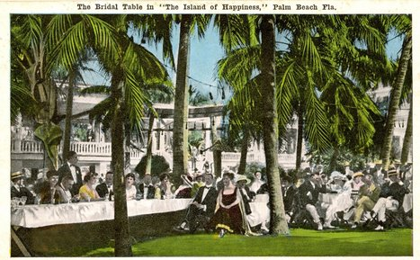 Palm Beach society motion pictures, benefits helped WWI troops - Palm Beach Daily News | Harold Stirling Vanderbilt | Scoop.it
