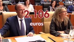 Monago se sube el sueldo un 6.1% y cobrará 2.106 euros más que Mariano Rajoy | Partido Popular, una visión crítica | Scoop.it