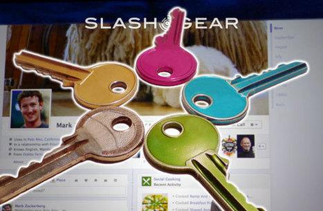 Facebook e i suoi nuovi metodi di Sicurezza | All about Social Media | Scoop.it