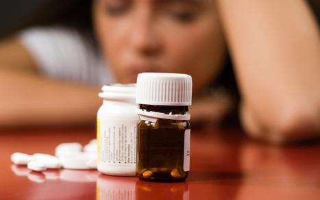 Antidepressivi e Aumento Di Peso: Come Evitarlo | Farmaci Ansiolitici | Scoop.it