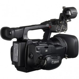 Canon XF100 HD Professional PAL Camcorder | Digital-Camera | Scoop.it