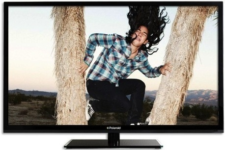 Polaroid Unveils 4K Ultra High-Definition TV | Film, Television and Radio | Scoop.it
