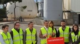 El PSC considera que l'economia verda és una gran oportunitat que pot generar llocs de treball de proximitat | Medi Ambient | Partit dels Socialistes de Catalunya | Sostenibilitat PSC | Scoop.it