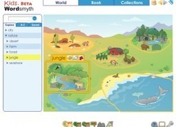 iLearn Technology » Wordsmyth- outstanding illustrated e-dictionary | Edtech PK-12 | Scoop.it