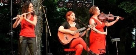 "Dernier spectacle des ""Mardis au Verger"" | ChâtelleraultActu | Scoop.it"