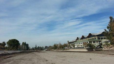 Un paseo por el fondo del lago, la nueva atracción del Parque - Los Andes (Argentina) | Educación ambiental | Scoop.it