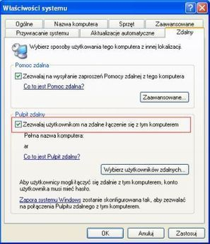 Pulpit zdalny i Pomoc zdalna - CentrumXP.pl | Dostęp Zdalny i Narzędzia | Scoop.it