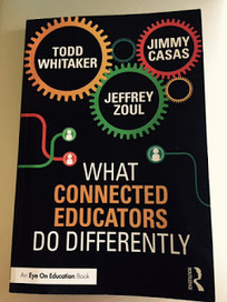 Learning to Muse: What Connected Educators Do Differently Describes My Own Connected Journey | CLMOOC | Scoop.it