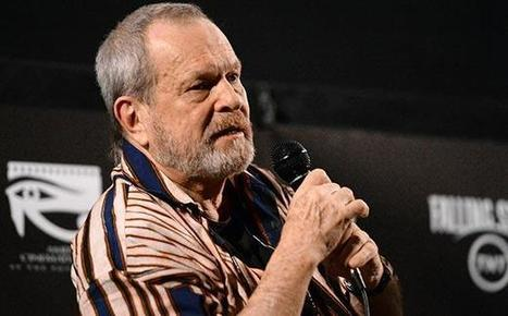 Terry Gilliam to finally make his 'Don Quixote' movie as part of Amazon deal - EW | Actu Cinéma | Scoop.it