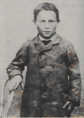 6 juillet 1885 Pasteur vaccine Joseph Meister contre la rage | Racines de l'Art | Scoop.it