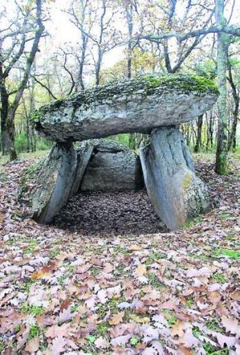 La balade des dolmens à Septfonds - LaDépêche.fr   Mégalithismes   Scoop.it
