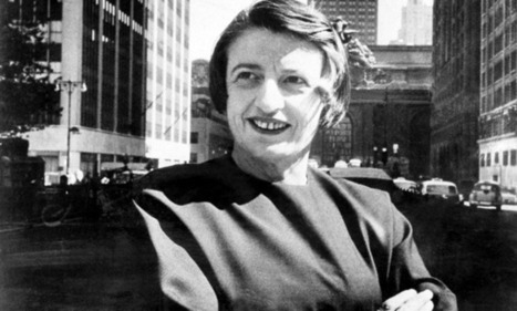 I hate Ayn Rand — but here's why my fellow conservatives love her - The Week Magazine   Literature & Psychology   Scoop.it