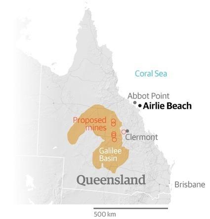 Australia: The new coal frontier | GarryRogers NatCon News | Scoop.it