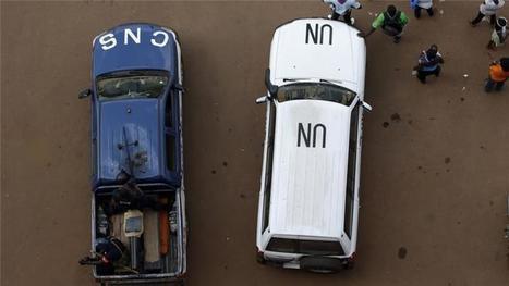 'Sickening' sex abuse alleged in CAR by UN peacekeepers | Online Misogyny | Scoop.it