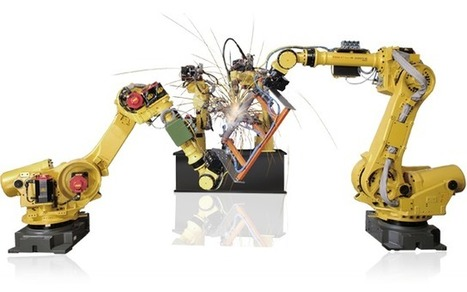18 Free eBooks on Robotics And Automation   Dream, Believe, Inspire   Scoop.it