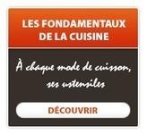 Cuisine à la française: Un patrimoine à partager   La cuisine Francaise   Scoop.it
