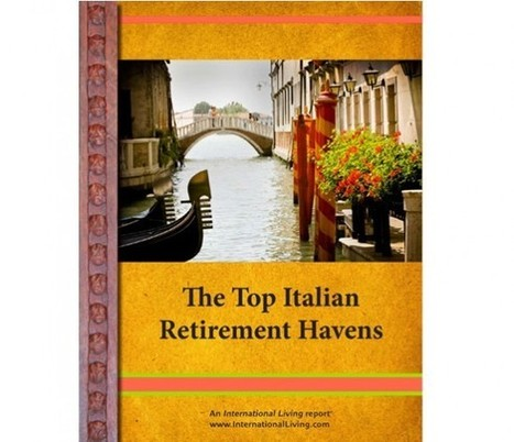 The Top Italian Retirement Havens | Le Marche Properties and Accommodation | Scoop.it