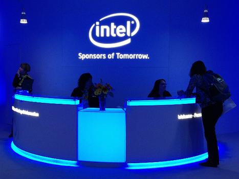 Intel intros datacenter admin software with focus on OpenStack - ZDNet | Openstack | Scoop.it