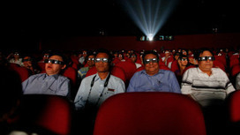 Allowing people to tweet in movie theaters will ruin one of our greatest skills | Living Story | Scoop.it