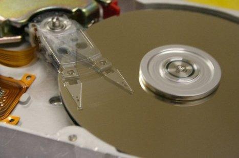 Recupero dati hard disk danneggiato | recupero dati | Scoop.it