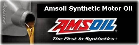 Motor And Engine Oil: Benefits of AMSOIL Synthetic Oil over Other Conventional Oils | Synthetic Oil Amsoil | Scoop.it