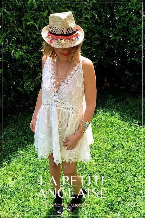 Un look estival et surtout des nouveautés bijoux  ! | Infos Mode, Beauté , VIP, ragots, buzz ... | Scoop.it