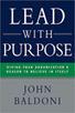 Lead With Purpose | DPG Online | Scoop.it