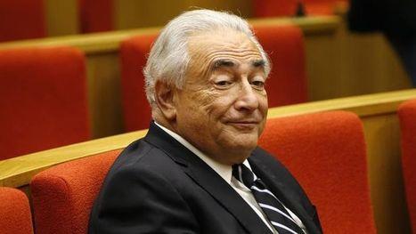 Le fonds de DSK en difficultés financières | Actu éco | Scoop.it