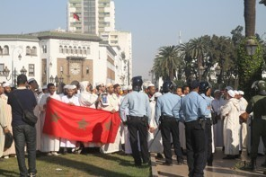 Moroccans mosque imams protest tight government controls on preaching | Coveting Freedom | Scoop.it