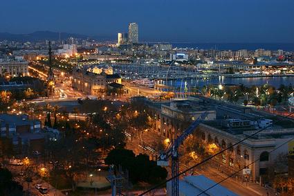 Marketing territorial : les 5 leçons de Barcelone | Marketing territorial VS communication citoyenne | Scoop.it