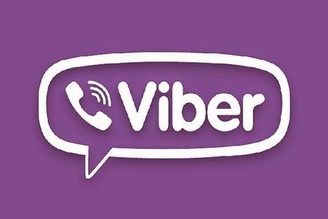 تحميل برنامج فايبر للنوكيا 2014 viber for nokia | dranis | Scoop.it