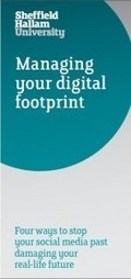 Social media resources for students at Sheffield Hallam   Digital literacies   Scoop.it