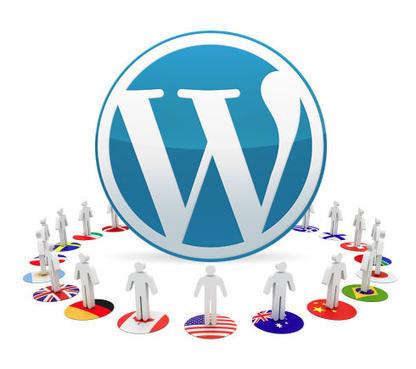 WordPress 4.0 permitirá elegir idioma desde la instalación | Ayuda WordPress | Sergio Lima | Scoop.it