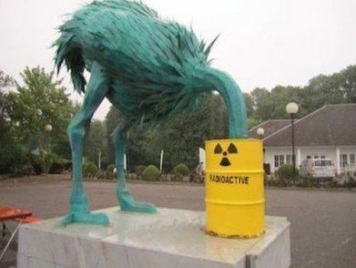 La France va servir de poubelle nucléaire à Monaco | Toxique, soyons vigilant ! | Scoop.it
