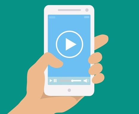 Why Mobile Video Ads Are Taking Mobile Advertising By Storm | Mobile Technology | Scoop.it