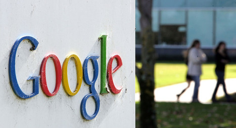 Sources: Feds taking second look at Google search | Small Business On The Web | Scoop.it