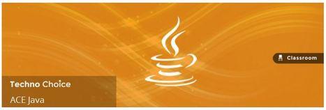 Java Learning Center: Developing Applications - Java Platform | TalentSprint | Software Training | Scoop.it