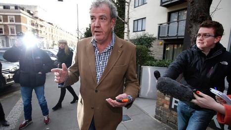 Top Jerk: Clarkson's bigotry typical of arrogant British elite   Global politics   Scoop.it